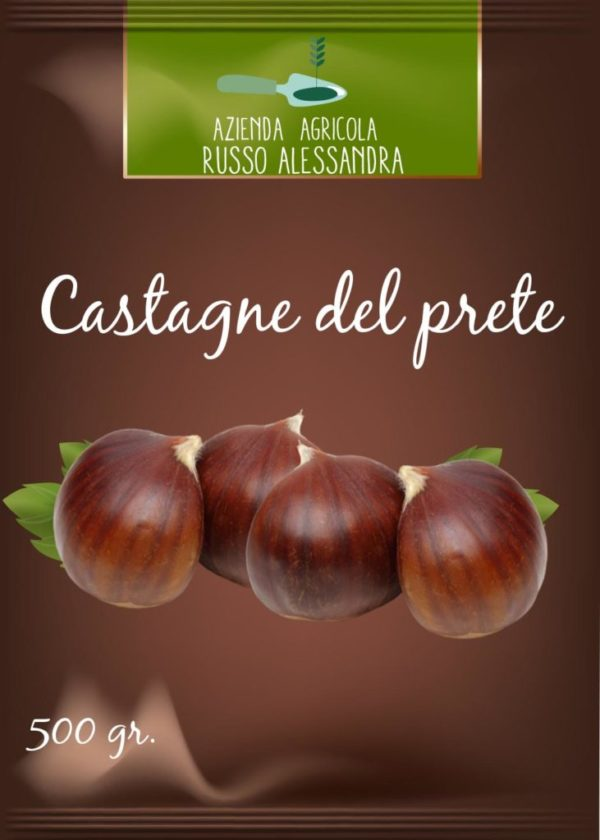 Packaging Russo Alessandra
